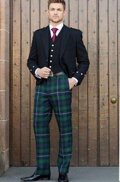 New Mens Wedding Tartan Republic Scottish Waistcoat In Pride of Scotland Tartan