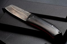 Custom Knife - Julien Maria by paflechien33, sur Flickr