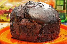 Torta Cacao e Pere a Pezzi Grossi, ultimata