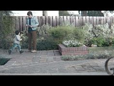 "2015 Hyundai Genesis | Big Game Ad | ""Dad's Sixth Sense"" - YouTube"