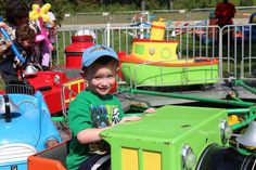 Kiddie Carnival Rides. Combo Express. A fun carnival ride made just for kids! Kids can enjoy riding in boats, cars, and airplanes! Chicago party Rentals.