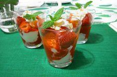 Low Carb Recipes, Panna Cotta, Pudding, Fish, Meat, Cake, Ethnic Recipes, Low Carb, Dulce De Leche
