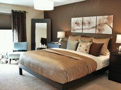 Ideas para decorar habitaciones principales (23) - Curso de Organizacion del hogar