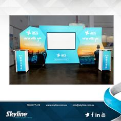 ACS Financial  - DesignView and PictureScape Display