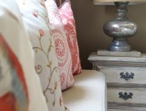 The Woodlands Bedrooms - Holly Mathis Interiors