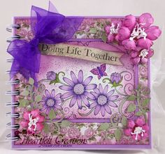 Heartfelt Creations | Life Together Album