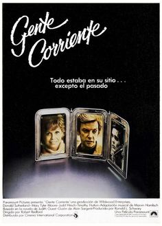 Ordinary People (1980) Full Movie Streaming HD