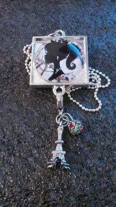 Check out this item in my Etsy shop https://www.etsy.com/listing/228413237/mothers-day-princess-paris-charm