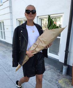 Freja Wewer   Felice Dahl   Scandi Style   Danish