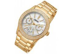 dámské hodinky zlaté - Hledat Googlem