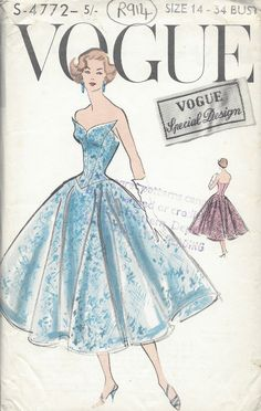 For many more vintage Sewing Patterns visit my eBay shop                                               'The Vintage Pattern Shop'                                                                                   Item Description: ✦ Please note:  You are bidding on a 'Professional Digitally Reproduced' copy of this Sewing Pattern including full …