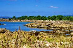 Cambados Galice Espagne 189 - Illa de Arousa