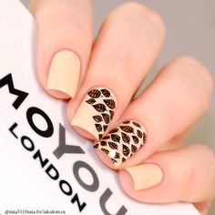 Simple Short Nails Design Ideas For Square & Round Nails in Spring & Summer Nails Opi, Nails 2017, Toe Nails, Nagel Stamping, Stamping Nail Art, Short Nail Designs, Toe Nail Designs, Nails Design, Gel Nail Polish Remover