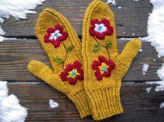 Nämä vaatimattomat kukkaset by neulova narttu