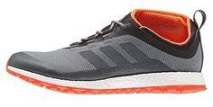 official photos bb22d d895e Estas zapatillas de running adidas Pure Boost ZG Heat para hombre se han  diseñado para que puedas correr cómodamente cuando bajan las temperaturas.