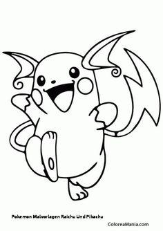 Die 22 Besten Bilder Von Pokemon Ausmalbilder In 2017 Pokemon