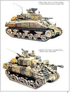 Military Armor, Military Gear, Military Equipment, Military History, Military Vehicles, North African Campaign, Army Usa, Sherman Tank, Model Tanks