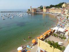 Sestri Levante Liguria Italia (Luglio) Sestri Levante, Dolores Park, Travel, Italia, Viajes, Trips, Tourism, Traveling