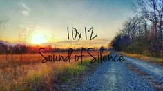 The title for episode 10x12 is 'Sound of Silence' #season10