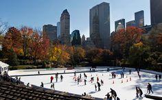 New York Skate of Mind