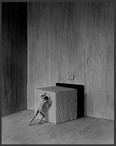 Mental Door by Misha Gordin