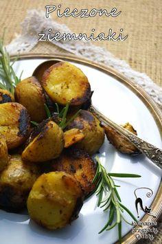 Kulinarne przygody Gatity: Ziemniaki pieczone w multicookerze