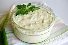 Uborkás – hagymás túrókrém, csodás íze van! Jobb mint a bolti szendvicskrémek! | Ketkes.com