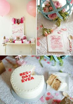 """Favorite Things Birthday  