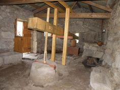 Lagar de Cera: para saber máis sobre este proxecto en Covelo accede a http://www.galarq.com/gl/lagar-da-cera/