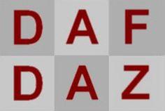 DaF DaZ - Deutsch als Fremdsprache - Deutsch als Zweitsprache Irmgard Graf-Gutfreund