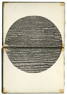alfiusdebux: Kate Castelli. The Hard Way, woodblock on book covers [source]