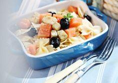 11 ensaladas de pasta rápidas y saludables ideales para el verano