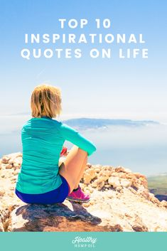 Have you set new goals for this New Year? In the spirit of fresh starts, we want to help you accomplish those goals and lift your spirits. Here are our favorite inspirational quotes on life to help get your year off to a good start. Words Of Wisdom Quotes, Wise Words, Life Quotes, Motivational Quotes, Inspirational Quotes, Frame Of Mind, Hemp Oil, Positive Mindset, Inspiring Quotes About Life