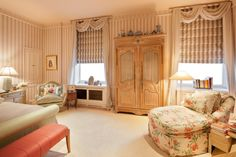 Take A Look Inside Joan Rivers' $35Million Apartment...