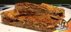 Fitness Recipes | Healthy recipes | Fat loss recipes | Bodybuildng recipes – Healthy apple pie