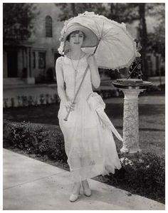Josephine Dunn - c. 1920s