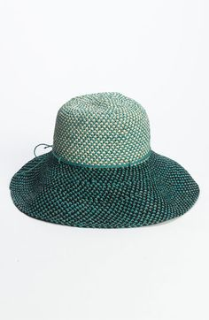 Helen Kaminski  Provence 12  Raffia  StrawHat. Rollable and packable raffia sun  hat 3a2cdfb8461