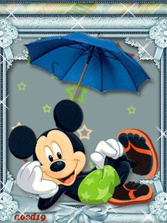 MICKEY MOUSE GIF Mickey Mouse Cartoon, Mickey Mouse And Friends, Mickey Minnie Mouse, Disney Love, Disney Magic, Walt Disney, Image Mickey, Mikey Mouse, Favorite Cartoon Character