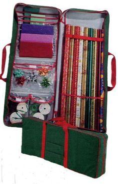 Master Craft Gift Wrap Storage Bag, Green by Master Craft, http://www.amazon.com/dp/B004NSU7KS/ref=cm_sw_r_pi_dp_AhVSqb002TYH9
