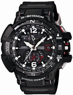 Casio GWA11001AJF - Reloj-PREFERIDO-1