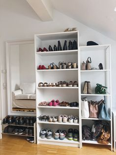 Shoes at home