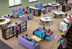 Making Agile Learning Spaces to Support 21st Century Instruction