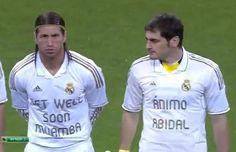 Real Madrid con Vilanova en Málaga