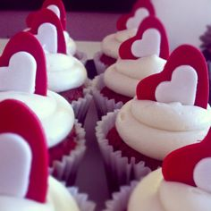 The 202 Best Valentine S Day Cakes Cupcakes And Cookies Images On