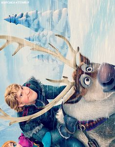 """""""Riding across the feurds, like a valiant pungent reindeer king"""""""