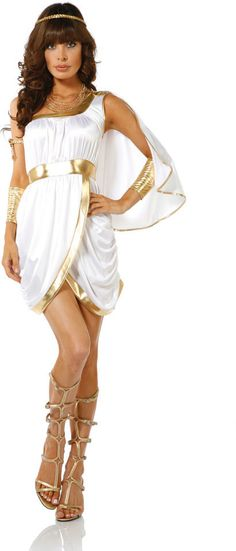 Immortal Goddess Costume - Forplay - Forplay Costumes at Escapade™ UK - Escapade Fancy Dress on Twitter: @Escapade_UK