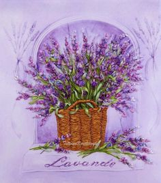 Lavender, Silk ribbon embroidery picture Lavender, embroidery picture for framing Embroidery handmade, with ribbons of silk and satin, adjusted later with the colors acrylic. The work is not framed. The measure is cm Silk Ribbon Embroidery, Hand Embroidery, Ribbon Art, Garden Items, Ikebana, Purple Flowers, Etsy Store, Handmade, Painting