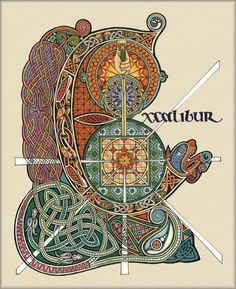 Escalibur  Mythology  Mists of avalon King arthur