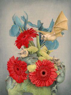Tiffany Bozic - BOOOOOOOM! - CREATE * INSPIRE * COMMUNITY * ART * DESIGN * MUSIC * FILM * PHOTO * PROJECTS