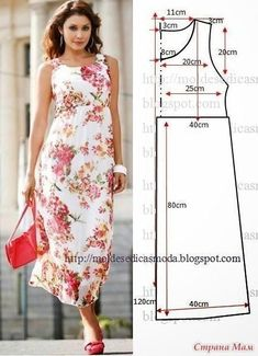 New Sewing Dress Patterns Free Simple Ideas Dresses For Teens, Trendy Dresses, Casual Dresses, Fashion Dresses, Dress Sewing Patterns, Clothing Patterns, Pattern Sewing, Sewing Clothes Women, Make Your Own Clothes